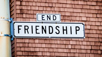 How To Break Away From A Longtime Friend
