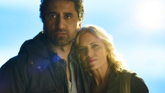 Weekend Preview: The MTV Movie Awards And The Return Of 'Fear The Walking Dead'