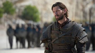 We Might Have Seen The Last Of Daario On 'Game Of Thrones'