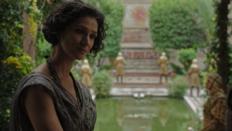 'Game Of Thrones' Actress Indira Varma Has Nabbed A Role On The Obi-Wan Kenobi Series Coming To Disney+