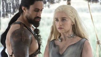 'Game of Thrones' Live Blog – 'The Red Woman' kicks off Season 6