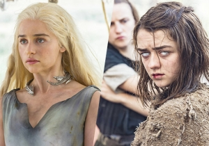 The 'Game of Thrones' Season Premiere Gives Us More Than We Asked For