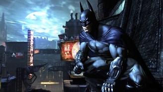 'Batman: Arkham Asylum' And 'Arkham City' May Be Getting Remastered, According To A GameStop Leak