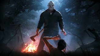 New Footage Reveals The 'Friday The 13th' Game's Deadly Version Of Hide-And-Seek