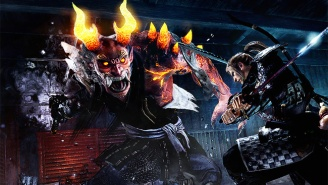 'Nioh' Is The Spectacular Samurai Version Of 'Dark Souls' You Need To Keep An Eye On