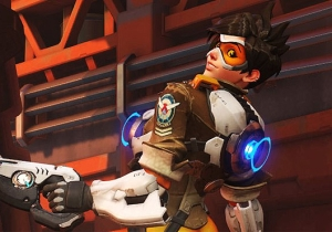 Trolls Are Becoming The Trolled Thanks To Blizzard's Funny 'Overwatch' Update