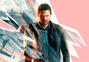 Five Games: 'Quantum Break' And Everything Else You Need To Play This Week