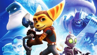 GammaSquad Review: 'Ratchet & Clank' Aims High, But Needs To Tighten Up Its Foundation