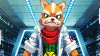 Discover A Different Side Of 'Star Fox' With This Anime From The Makers Of 'Ghost In The Shell'