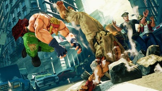 GammaSquad DLC Report: 'Street Fighter V' Could Still Use More Training After Its March Update