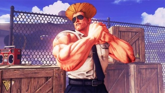 'Street Fighter V' Reveals Punishments For Rage-Quitters, And The Return Of A Classic Fighter
