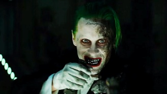 Jared Leto's Joker May Be Inspired By 'Batman: Endgame,' Which You Should Be Very Excited About