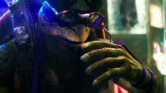'Teenage Mutant Ninja Turtles 2' Will Creep You Out With A Five-Fingered Donatello In Its New Trailer