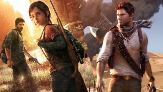 'Uncharted' And 'The Last Of Us' Movies Aren't Coming Any Time Soon, Says Naughty Dog's Head Writer