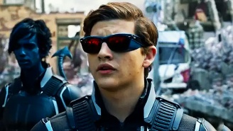 The 'X-Men' Series Hints At The Future By Signing Tye Sheridan Up For Two More Films