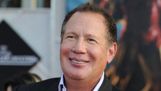 Garry Shandling's Friends Said A Final Goodbye With A Funny And Heartfelt Memorial Service