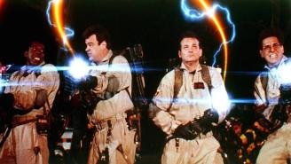 The Original 'Ghostbusters' Will Reemerge On The Big Screen This Summer