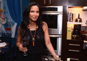 Padma Lakshmi Was Motivated By Louis C.K.'s Controversial Comeback To Put On A Comedy Show