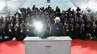 Cannes Film Festival Inadvertently Frightened Attendees With A Terrorism Simulation Video