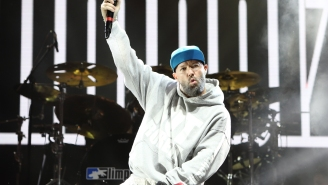 Limp Bizkit Fans Actually Turned Up At A Gas Station For A Fake Limp Bizkit Show