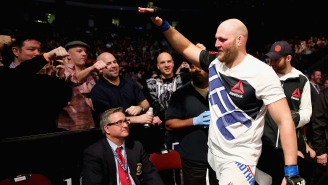 UFC Fight Night 86 Picks And Live Discussion: Can Ben Rothwell KO Junior Dos Santos?