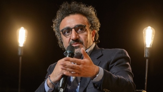 The CEO Of Chobani Is Giving His Employees A Hell Of A Bonus