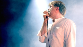 LCD Soundsystem's Bowie Tribute At Coachella Is Worth Getting Excited About