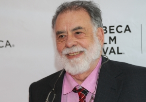 Things We Learned From Francis Ford Coppola's Tribeca Film Festival Talk