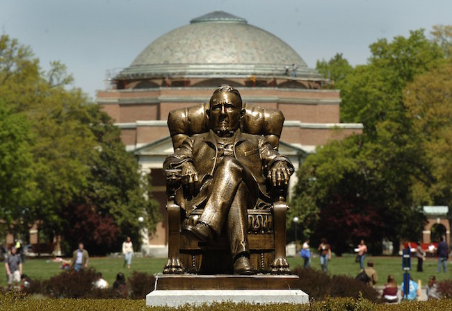 Duke University Rape Investigation Continues