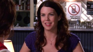 The 'Gilmore Girls' Revival Will End With Amy Sherman-Palladino's Secret Four Words