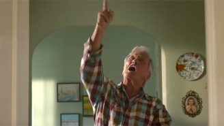 Did 'God's Not Dead 2′ Star Pat Boone Just Call Lorne Michaels' Mother A 'Diseased Whore?'