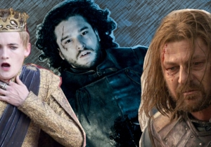Who Dies Next On 'Game Of Thrones?' Statistics Might Tell Us