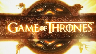 Take A 360-Degree Tour Of The 'Game Of Thrones' Opening Credits
