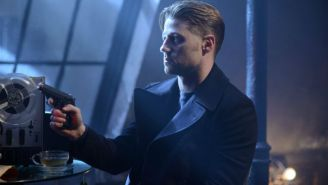 Let's Talk Monday's Geeky TV: 'Gotham' Brings Back All The Villains