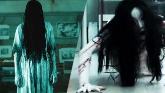 'The Grudge' Vs 'Ring' Film 'Sadako Vs. Kayako' Has A New Trailer