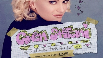 Gwen Stefani Is Going On Tour With Eve