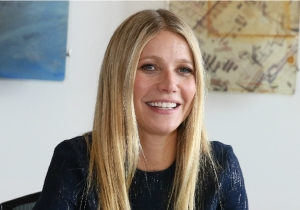 Gwyneth Paltrow's New Travel App Is Exactly What You'd Expect From A Gwyneth Paltrow Travel App