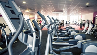 It's Official: Your Gym Is Full Of Horrifying Bacteria And Is Gross As Hell