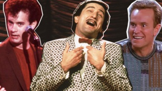 A Ranking Of Fictional Stand-Up Comedians By Authenticity