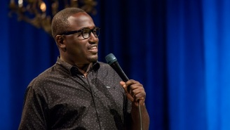 Hannibal Buress Announces A New Nationwide Stand-Up Comedy Tour, And Hints At Some Surprises