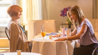 There's Little To Celebrate In The Star-Packed 'Mother's Day'