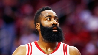 Corey Brewer Insists James Harden Will Play Defense In 2016-17 Because 'This Is The Future Rockets'