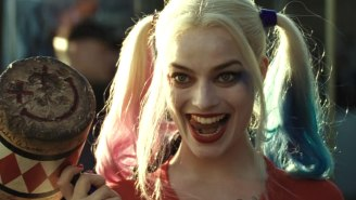 The Joker And Harley Quinn Have Gotten The Inevitable '50 Shades' Treatment In This New Mashup