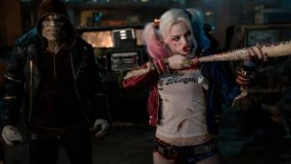 Margot Robbie is not a fan of Harley Quinn's hot pants in 'Suicide Squad'