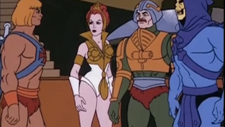 He-Man starts getting real in 'The Real Masters of Eternia'