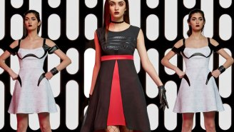 Her Universe is bringing you the 'Star Wars' fashion collection you've been looking for