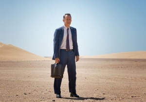 'A Hologram For The King' Sends Tom Hanks On A Bland Journey Of White Self-Discovery