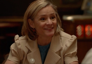 How Amy Sedaris made the 'Horace and Pete' finale even better