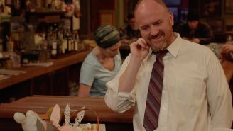 Review: 'Horace and Pete' concludes as one of the very best dramas you'll see