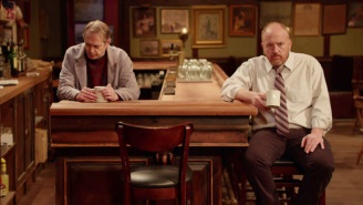 Louis C.K. Decides To Quietly End 'Horace And Pete' Just As Quietly As He Introduced It